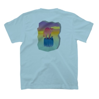 table cat T-shirts
