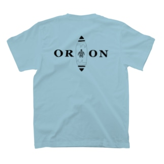 ORION surf  T-shirts