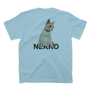 うちのネッコ 柊くん T-shirts