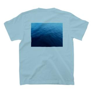 Black White Streets T-shirts