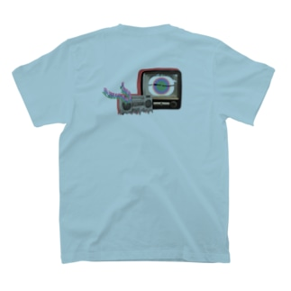 TVRadio T-shirts