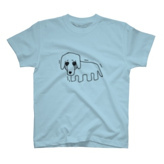 こうめのかなしみ T-shirts