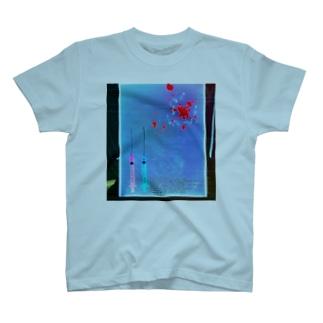 シャブティー T-shirts