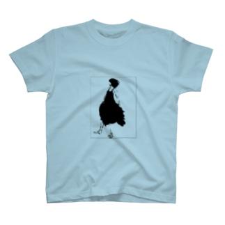 あの日のあのこ T-shirts