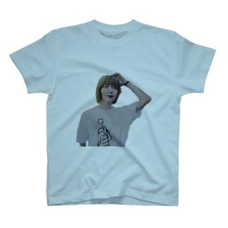 さよなら小林Tシャツ T-shirts