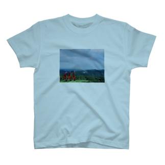 一生運気の上がるmmm T-shirts