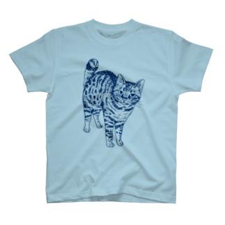 きりっりいち T-shirts