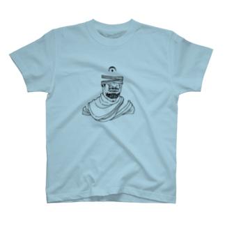 おしまいの日(light ver) T-shirts