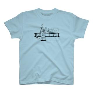 NMFTシャツ T-shirts