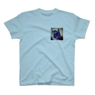 「下向いてたっていいよ。俺が上見とくからな。」 T-shirts