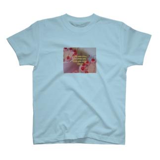 Pastry Tシャツ