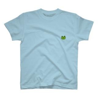 かえるのなおたろう T-shirts
