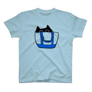 ねっこり–simple– T-shirts