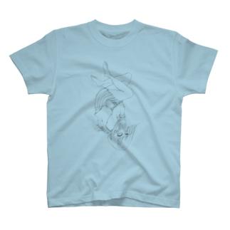 空想 T-shirts