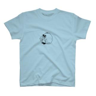 おばーど T-shirts