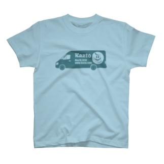 KAZTO-toka T-shirts
