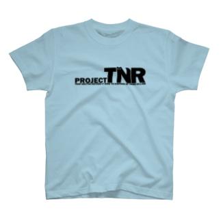 PROJECT TNR T-shirts