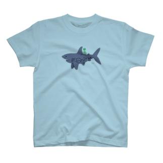 Communication Tシャツ