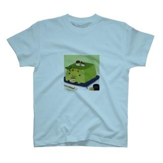 アール T-shirts
