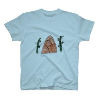 タケノコの里 T-shirts