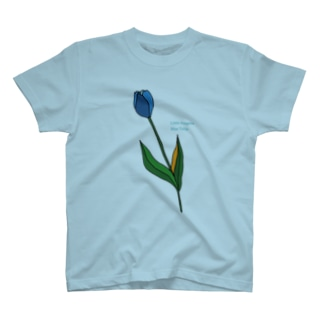 Blue Tulip T-shirts