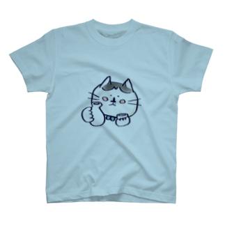 ポンシュ・カマタ T-shirts