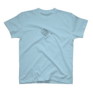 SECD by さわそん T-shirts