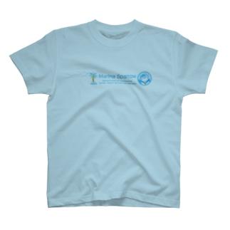 マリーナすぱろう T-shirts