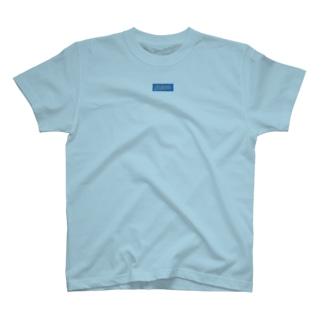 seiren tokyo uni T-shirts