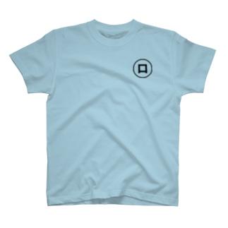「給与所得者の(特定増改築等)住宅借入金等特別控除申告書」ロゴ T-shirts
