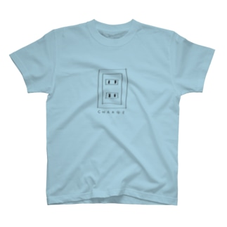 CHARGE T-shirts