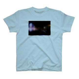 Night drive TAKATSUkids T-shirts