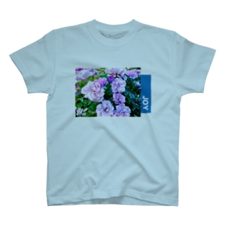 JOY T-shirts