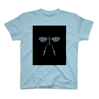 spoon winged lacewing TEE T-shirts