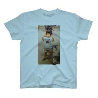 けいすけ T-shirts