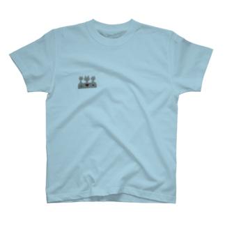 影分身巻 T-shirts