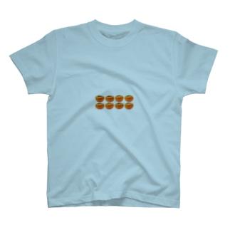 柿8 T-shirts