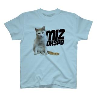 ミィ2 T-shirts