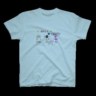 くろがおのダーツバー🎯🍸 T-shirts