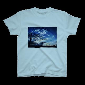 きのこるーむ。の夏だよ。 T-shirts