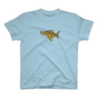 𓃱 サメ 𓃱 T-shirts