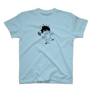 スギナミ4 T-shirts