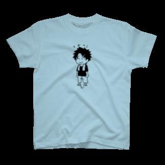 はるはらのスギナミ21 T-shirts