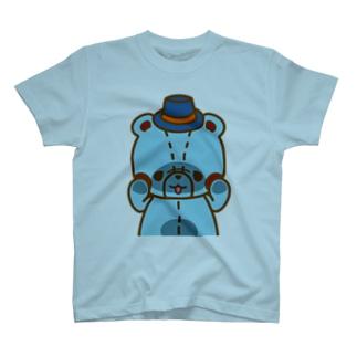 リムの「のぞき見」編 T-shirts