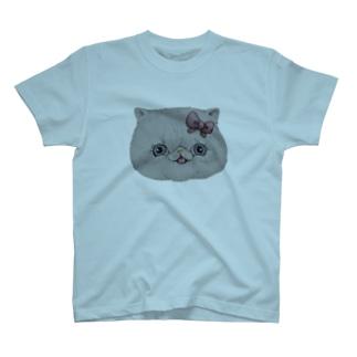 ニコニコ サニーちゃん T-shirts