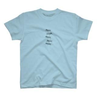 犬?スパニエル?? T-shirts