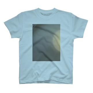光の輪 T-shirts