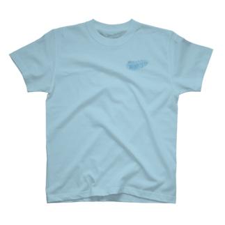 何かしらのスポーツ部 T-shirts