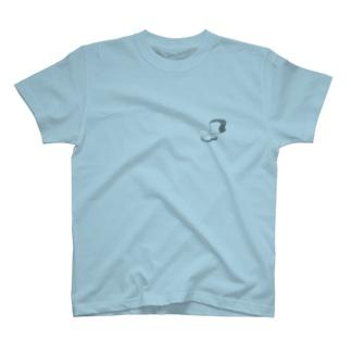 しょくぱんカット T-shirts