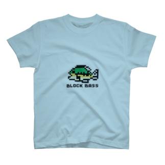 ブロックバス T-Shirt